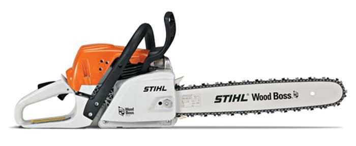 Stihl MS-251