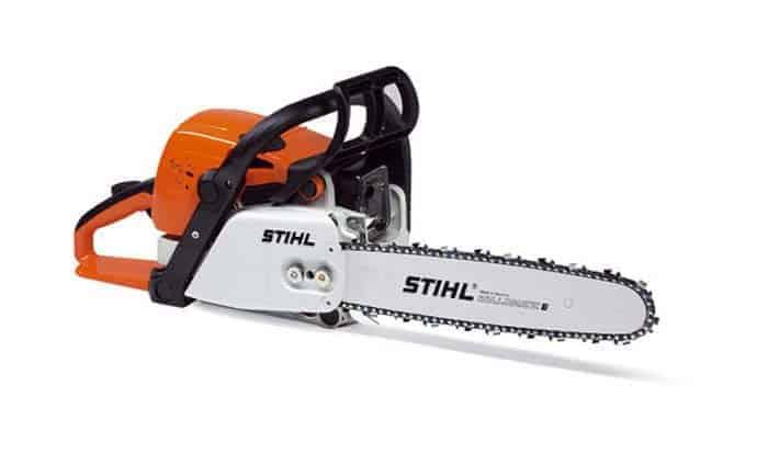 Stihl MS-391
