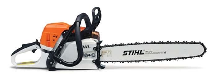 Stihl MS-362