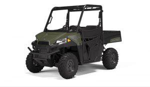 2020-polaris-ranger-500-green