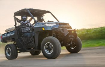 Polaris Ranger XP1000-2019 model