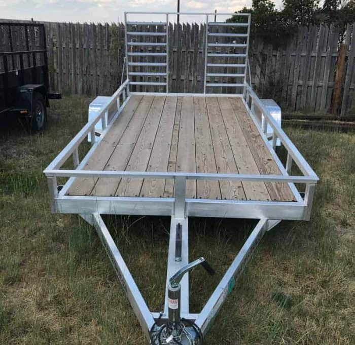 flat-bed-utility-trailer