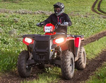 Polaris ATV Sportsman 570